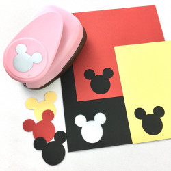 Troqueladora Mickey 2¨