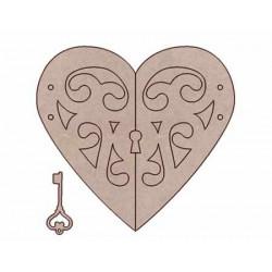 Álbum Corazón