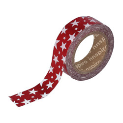 Cinta Masking Tape foil...