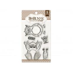 Set de sellos acrilicos...