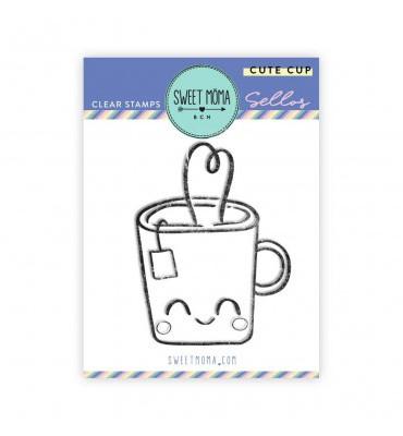 SELLOS- CUTE CUP (5X7CM)