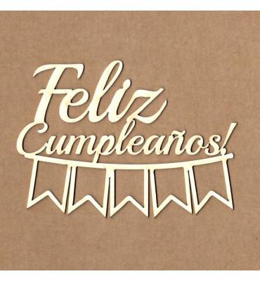 Feliz cumpleaños con...