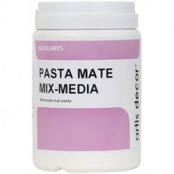 PASTA MATE MIX MEDIA (GEL...