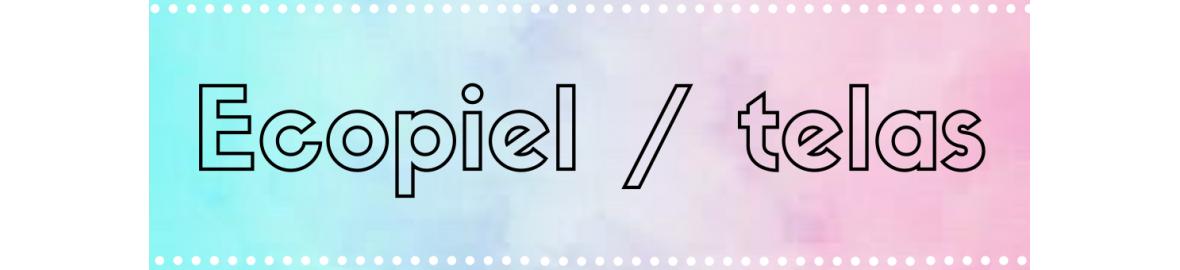Ecopiel / Telas